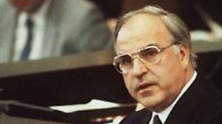 Themenseite: Helmut Kohl