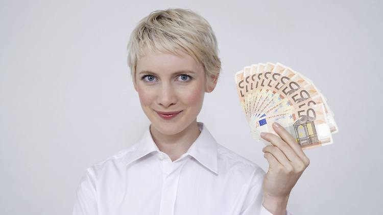 Tenhagens Tipps Wann Man Verwandten Geld Leihen Sollte N Tvde