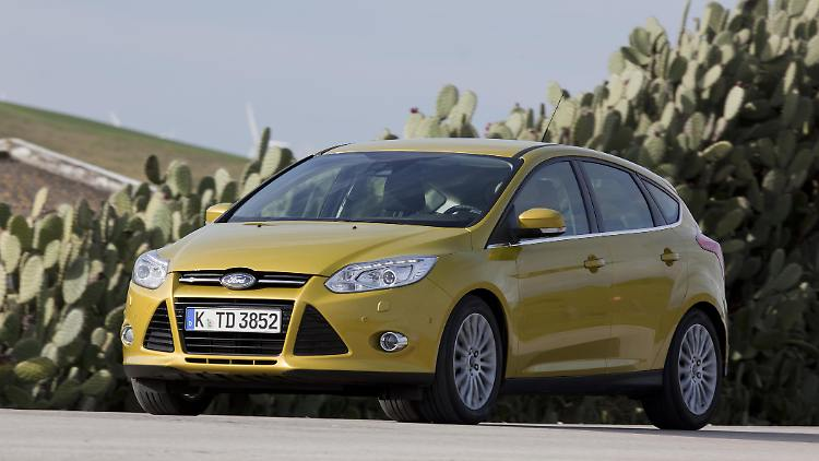 Groß Aber Nicht Makellos Ford Mondeo Schwächelt Als Gebrauchter