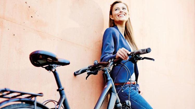 Schnäppchen möglich: Manch ein Rad lässt sich im Internet günstiger finden als beim lokalen Händler. Freude macht es aber nur, wenn es von Größe und Qualität passt.jpg