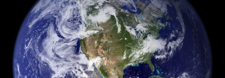 Thema: Weltklimagipfel