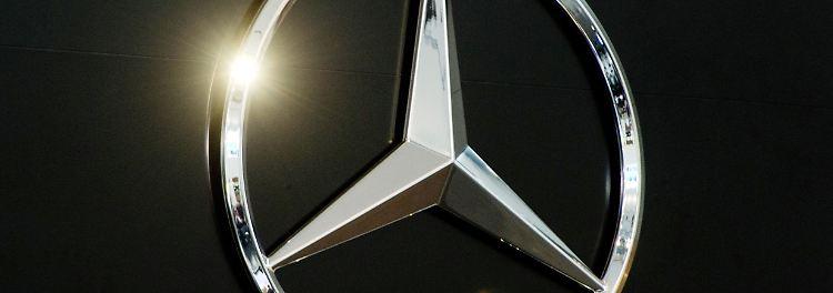 Themenseite: Daimler AG
