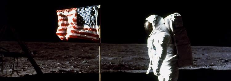 Thema: Mondlandung