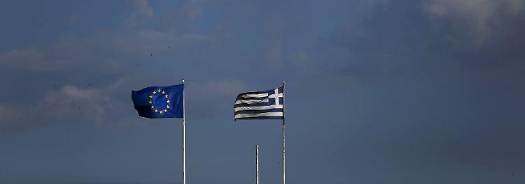 Thema: Verhandlungen über Griechenland-Krise