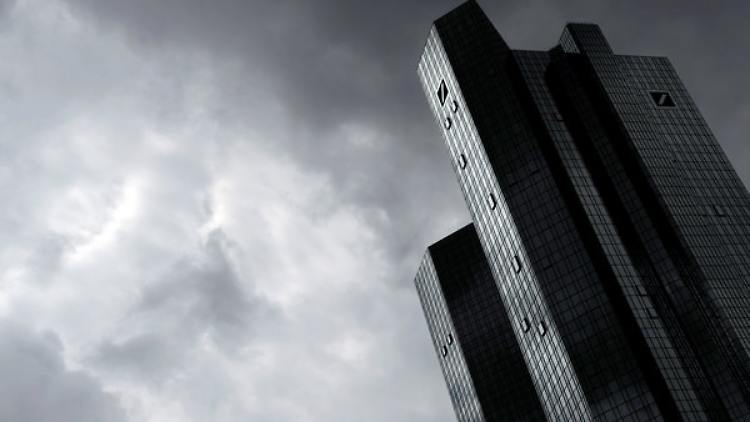 Kartellvorwürfe Gegen Banken Libor Skandal Kommt Wieder Auf Den