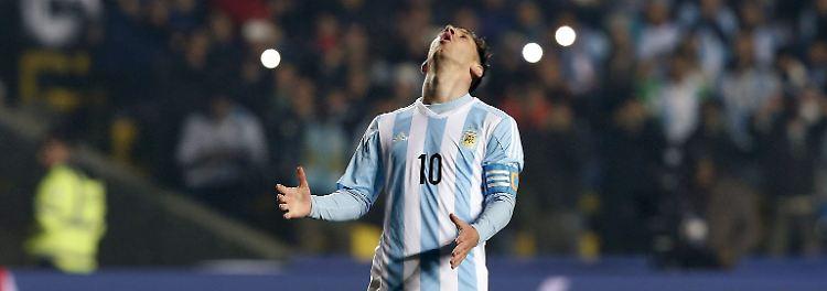 Thema: Copa America