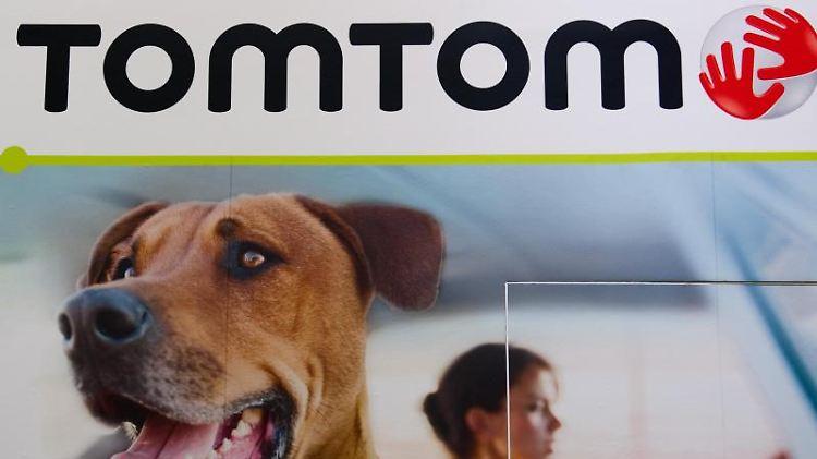 Die niederländische Firma TomTom erstellt die Karten, während der deutsche Zulieferer Bosch die Anforderungen an Genauigkeit und Inhalte vorgibt. Foto: Robert Schlesinger