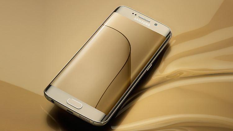 Starkes Galaxy S6 Mini Gesichtet Bringt Samsung Drei Neue