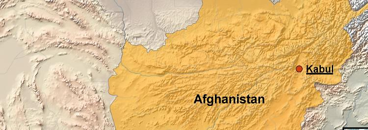 Themenseite: Afghanistan
