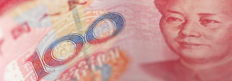 Themenseite: Renminbi Yuan