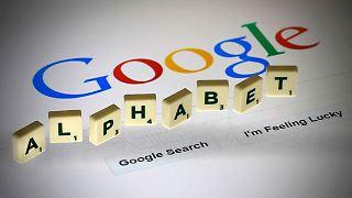Themenseite: Alphabet Inc.