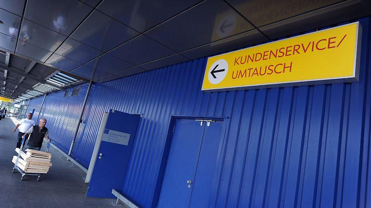 Ein Jahr Unbegrenztes Ruckgaberecht Ikea Kunden Nutzen Neue Regeln
