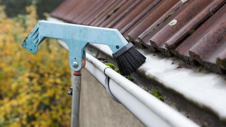 Sanieren Oder Neu Bauen Wann Lohnt Sich Der Haus Abriss N Tv De