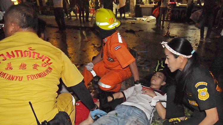Auch ausländische Touristen sollen unter den Opfern sein..jpg