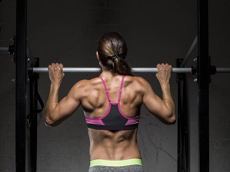 Protein Diät Definition Frau