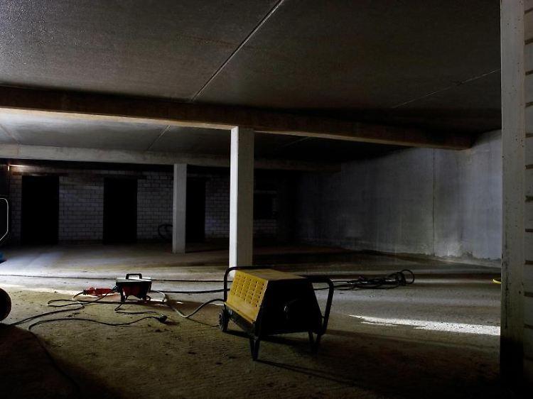 Lüften kann sogar schaden: So wird der feuchte Keller ...