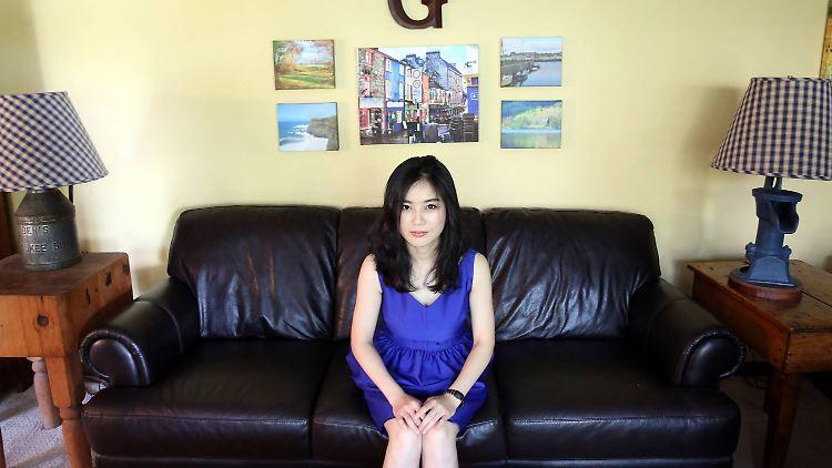 Autorin Hyeonseo Lee Im Interview Die Frau Die Der Hölle Nordkorea