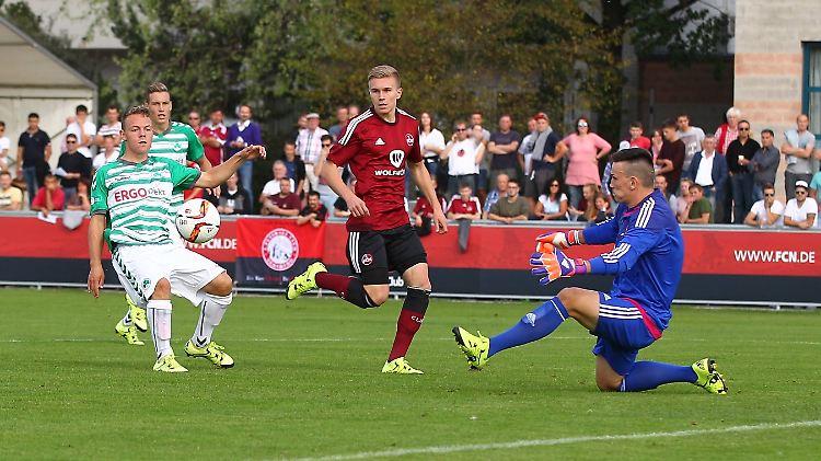 Derby Fürth