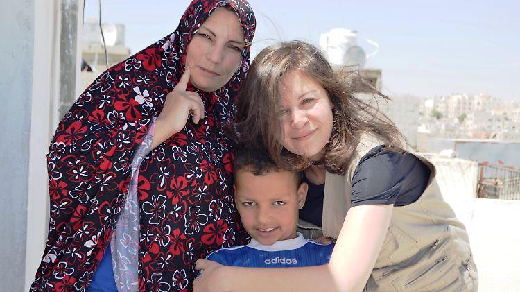 JOR_2015.06.17_Urban Refugees Amman_WFP_Shaza Moghraby (180).JPG
