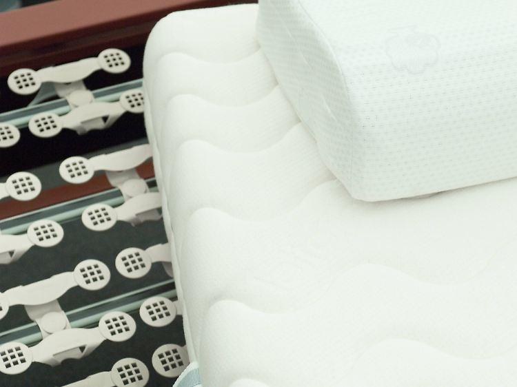 Besser Schlafen Die Größten Irrtümer Beim Matratzenkauf N Tvde