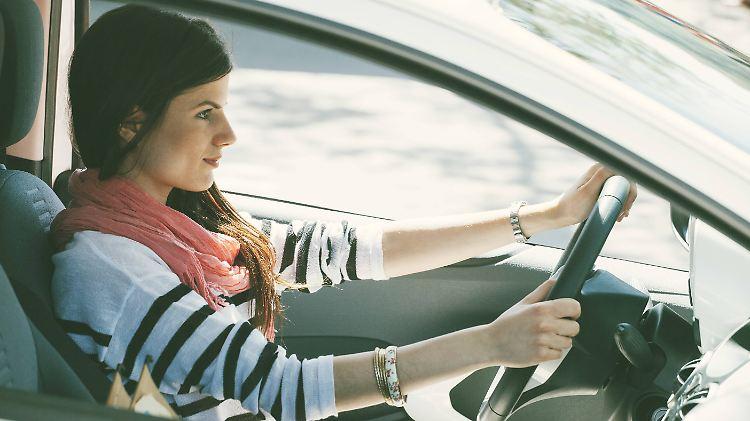 Schadenfreiheitsklasse Ubertragen Billig Fahren Als