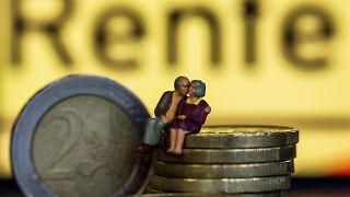 Derzeit gibt es rund 20 Millionen Rentner in Deutschland. Foto: Jens Büttner