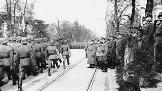 Themenseite: Nationalsozialismus
