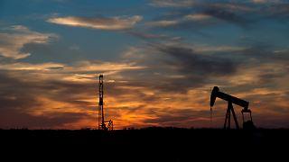 Themenseite: Rohstoff Öl