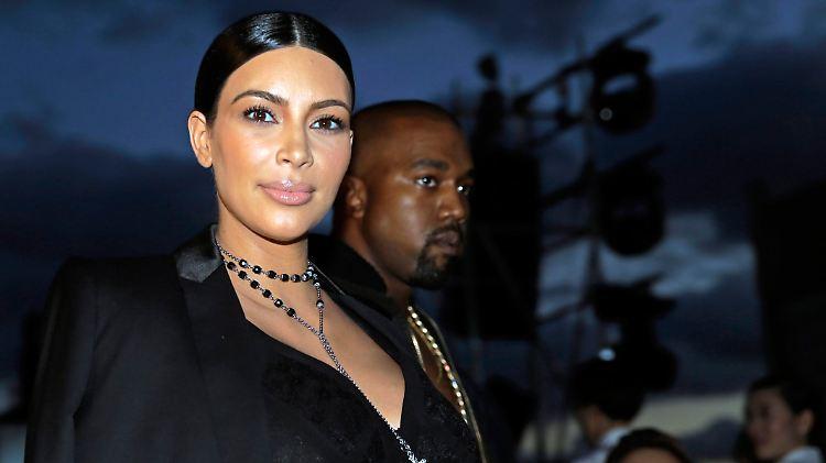 Was sind die Stadien der Datierung auf kim kardashian