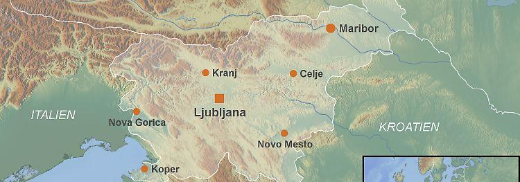 Thema: Slowenien