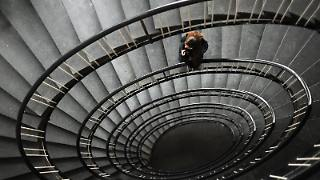 Depressionen oder Angststörungen: Bei immer mehr Deutschen werden einer Studie zufolge psychische Leiden festgestellt. Foto: Julian Stratenschulte