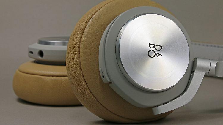 Bluetooth Kopfhörer von B&O: Beoplay H7 ist ein edler Ohren