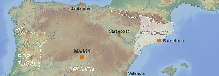 Thema: Katalonien