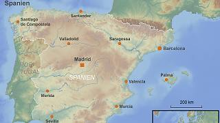 Thema: Spanien