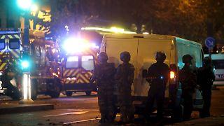 Thema: Terroranschläge von Paris