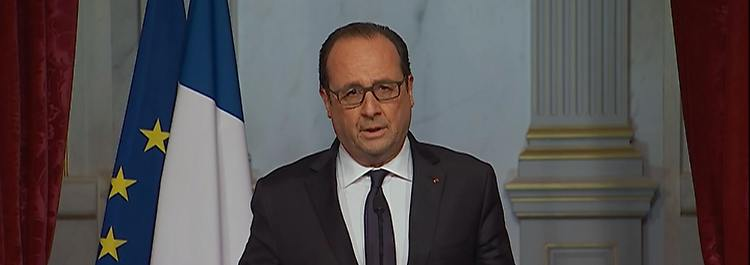 Thema: François Hollande