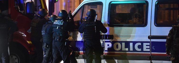 Themenseite: Terrorismus