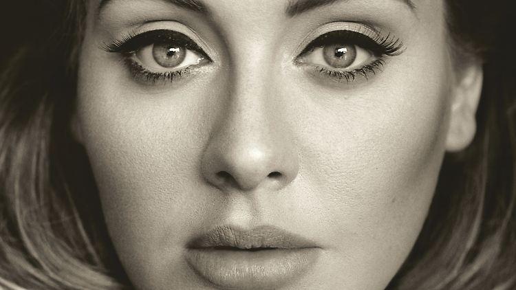 Adele 2015 1 Albumcover ©XLRecordings.jpg