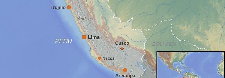 Thema: Peru
