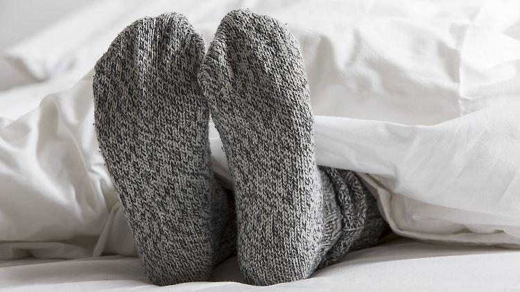 Tipps Fur Den Winter Mit Socken Ins Bett Kostenbewusst Heizen N