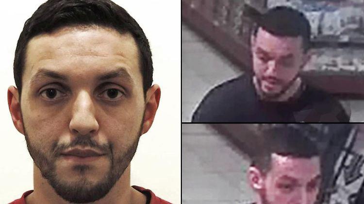Mohamed Abrinis Fingerabdrücke wurden in der Wohnung der Brüsseler Attentäter gefunden.