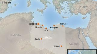 Thema: Libyen