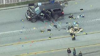 Themenseite: Anschlag in San Bernardino