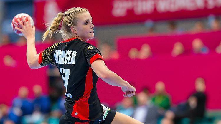 handball deutschland gegen argentinien