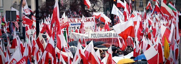 Thema: Polen