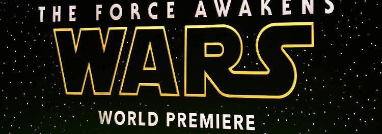 Themenseite: Star Wars