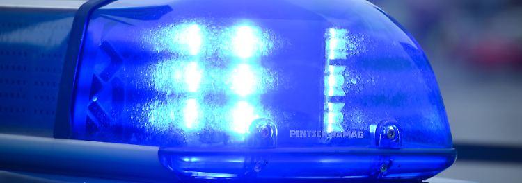 Themenseite: Polizei
