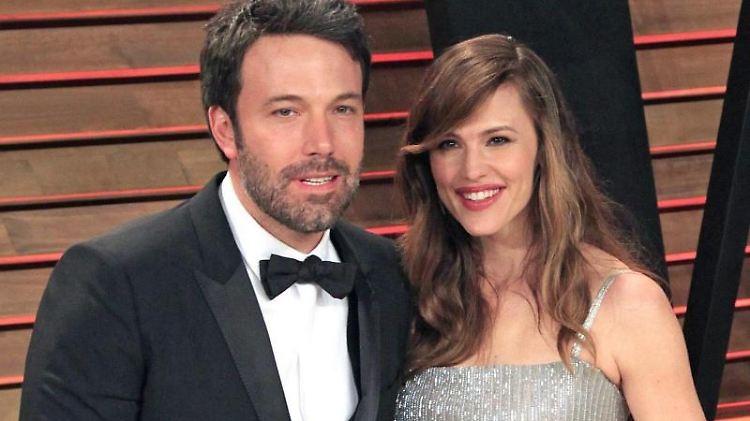 10 Jahre hielt die Ehe der beiden Schauspieler.