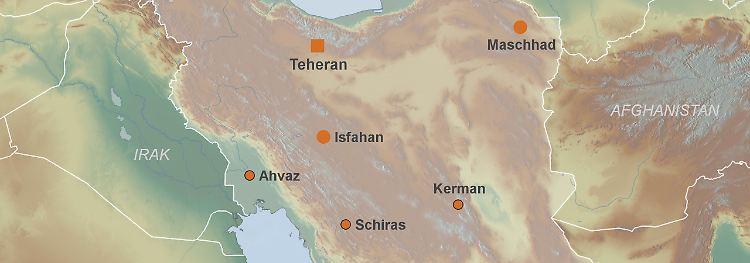 Themenseite: Iran