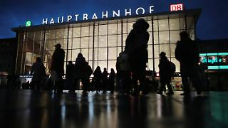 Silvesternacht 2015: Übergriffe in Köln